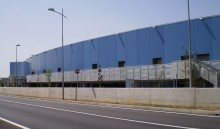 2009 | Centro commerciale