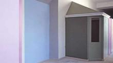 1985-1987 | Progetto Giotto, Casa di riposo
