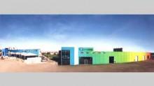 2002   Gruppo IVAS, fabbrica di colori