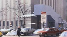 1985 | Università Karl Franzens, riconversione centrale termica