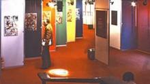 1982-1984 | Mostra: Uso della luce e del colore